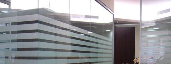 Pellicole a controllo solare per vetri - Adesivi oscuranti per finestre ...